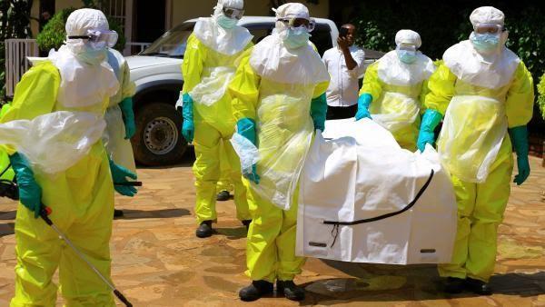RDC-Ebola: Audition devant un tribunal de l'ex-ministre de santé, Oly Ilunga