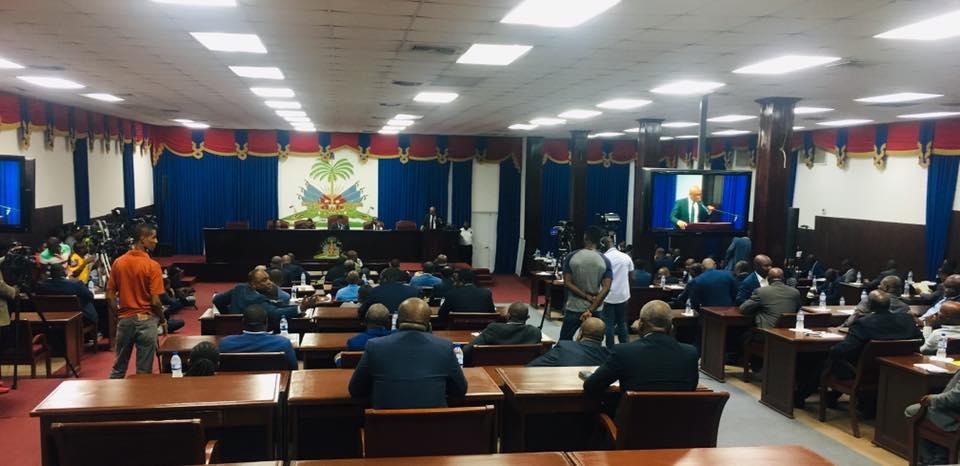 De nouvelles séances plénières pour les députés