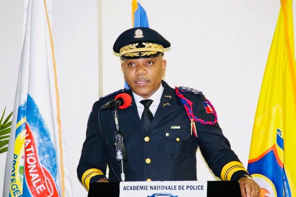 Le chef de la police déterminé à traquer les bandits