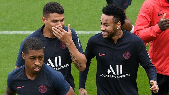 Barcelone va faire une offre officielle au PSG pour Neymar