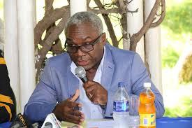 Le cabinet ministériel de Fritz William Michel a encore perdu un de ses membres.