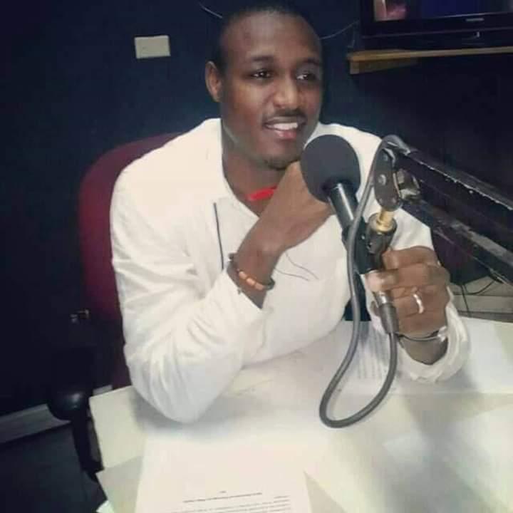 Un journaliste de Radio Vision 2000 est victime d'agressions policières