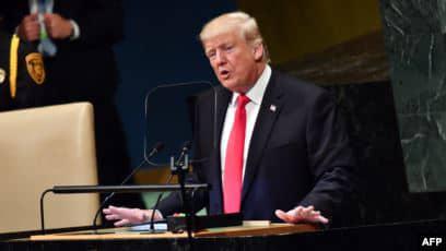 Les États-Unis encouragent un dialogue entre les acteurs politiques pour une sortie de crise