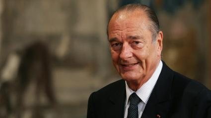 Décès de Jacques chirac ce jeudi, à 86 ans