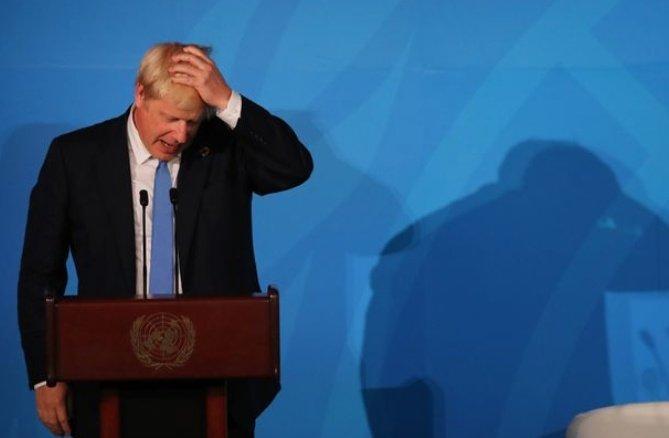 Royaume-Uni : Suspension du Parlement par Boris Johnson, la Cour suprême a réagit