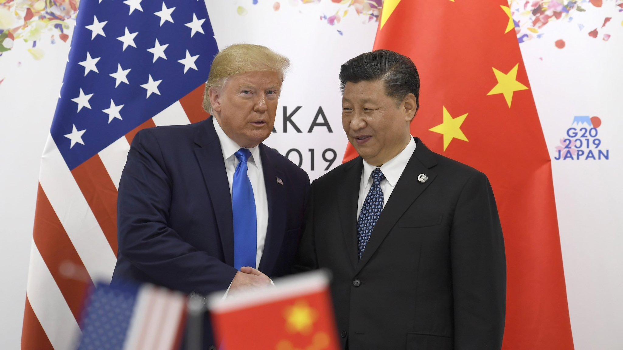 Jusqu'où ira le bras de fer entre la Chine et les États-Unis?