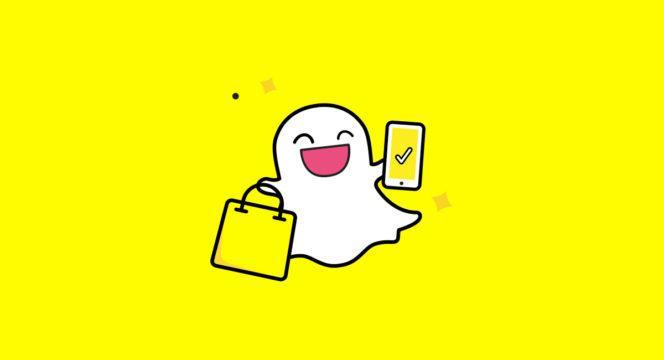 Snapchat propose de nouvelles options aux annonceurs