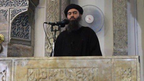 Le président américain confirme qu'Abou Bakar al-Baghdadi a été tué lors d'un raid militaire en Syrie