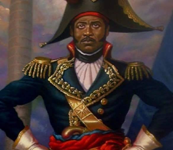 Jean Jacques Dessalines, le héros immortel