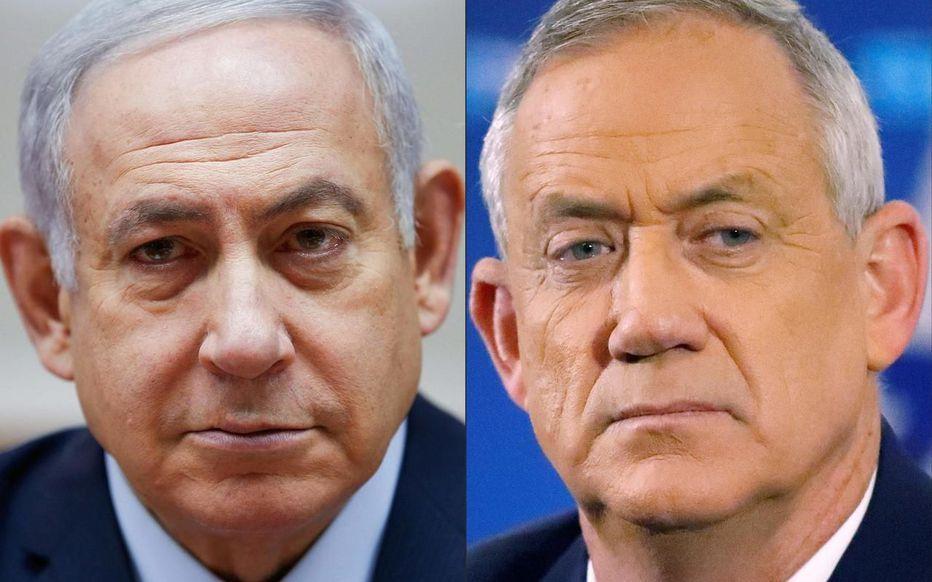 Benjamin Netanyahou, premier ministre Israëlien, dit non à la formation d'un gouvernement !