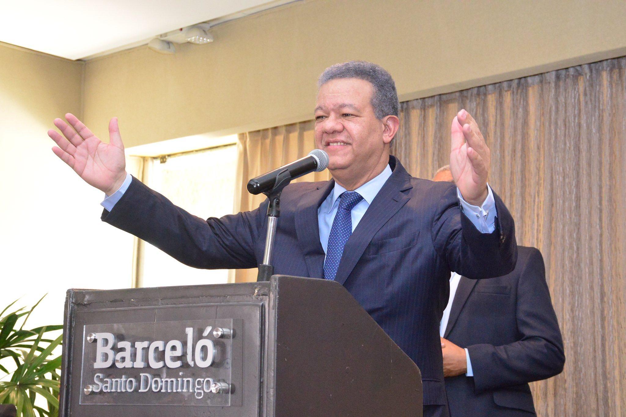 Crise électorale en République Dominicaine: L'ancien président Leonel Fernández conteste les résultats des élections primaires