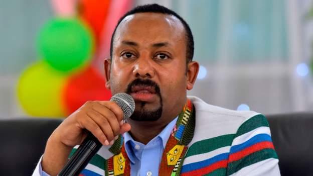 Le premier ministre Ethiopien, Abiy Ahmed, a remporté le prix Nobel de la paix de cette année