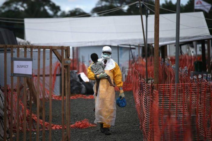 RDC : Un animateur de radio et agent de lutte contre l'Ebola a été assassiné à son domicile