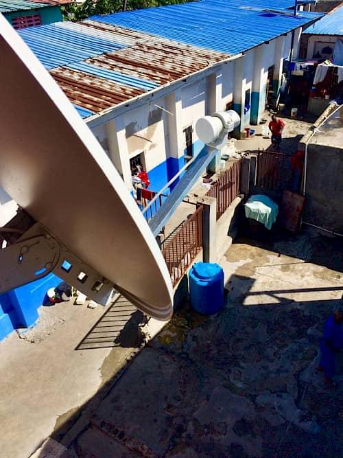 Vers une grave crise humanitaire en Haïti, dans plusieurs centre d'incarcération ça se fait déjà sentir !