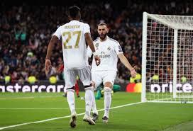 LDC : Le Real Madrid écrase Galatasaray grâce au duo Rodrigo et Benzema