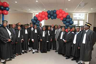 Quel juge de la cour de cassation sera le président provisoire d'Haïti, en cas d'une éventuelle démission de S.E.M, Jovenel Moïse ?