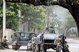 L'Affrontement entre présumés Narcotrafiquants et forces de l'ordre fait 20 morts au Mexique