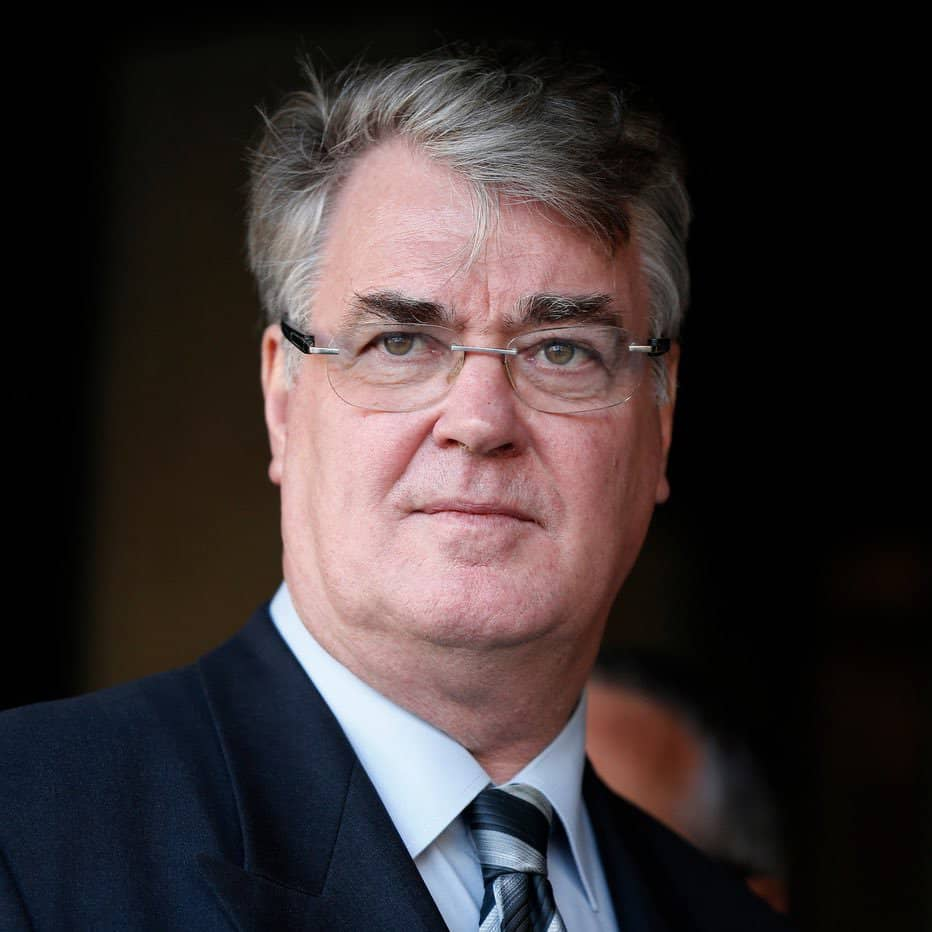 En France, Démission de Jean-Paul Delevoye, haut-commissaire aux Retraites