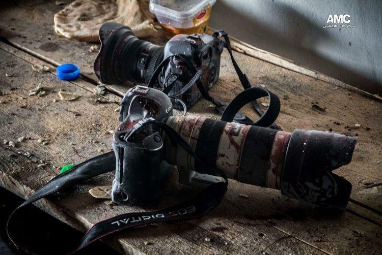 49 journalistes sont tués dans le monde en 2019, selon le dernier bilan annuel de RSF.