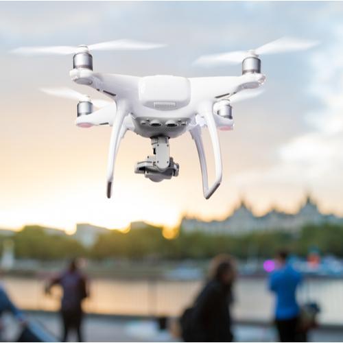 Des chercheurs australiens développent des «drones pandémiques» pour détecter le COVID-19
