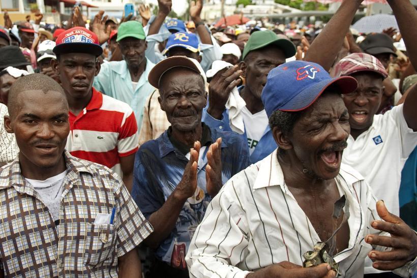 Les Haitiens sans-papiers en République Dominicaine privés de l'aide sociale