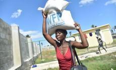Haïti: Crise alimentaire, le Programme Alimentaire Mondiale s'inquiète pour les enfants