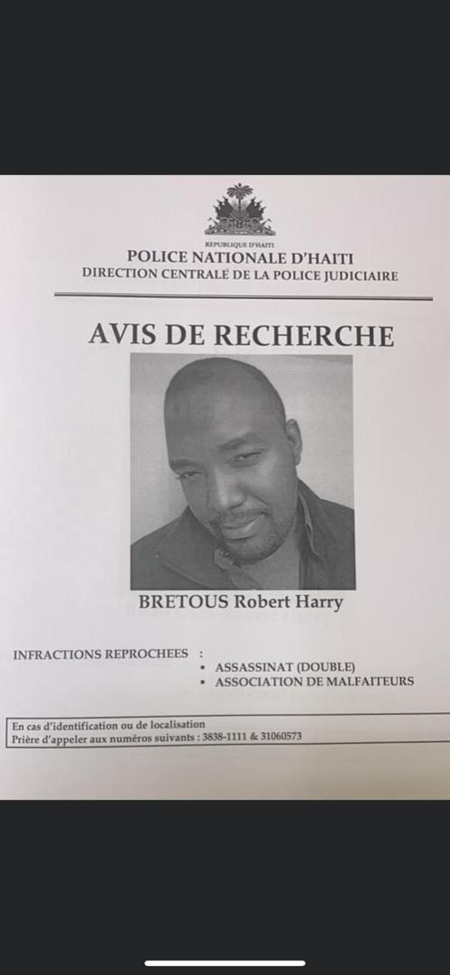 Haiti-Actualités:Mort de Nancy et Sébastien,déjà des pistes par la police