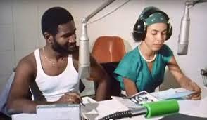 Konpè Filo (Anthony Pascal) et Lilianne Pierre-Paul,17 Septembre 1980 #RadioHaitiInter