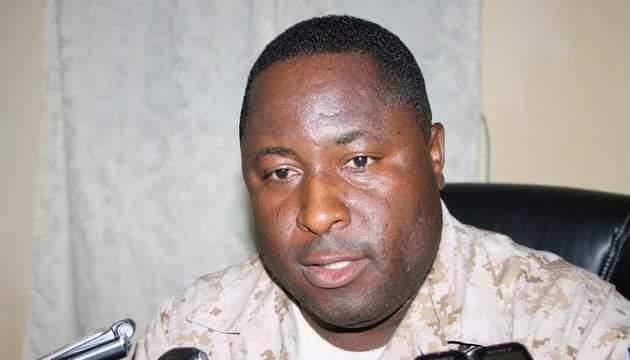 Haiti-Actualites: Berson Soljour nommé à la tête de la direction centrale de la police administrative