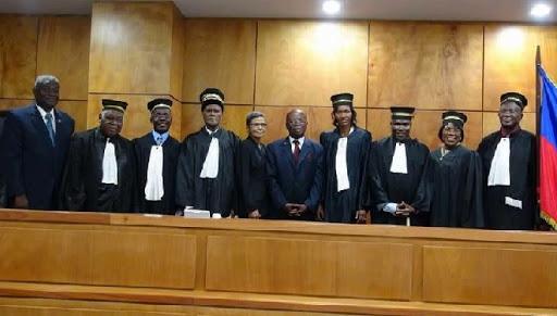 Haiti-Actualites : Report de la prestation de serment des membres du CEP par la cour de Cassation