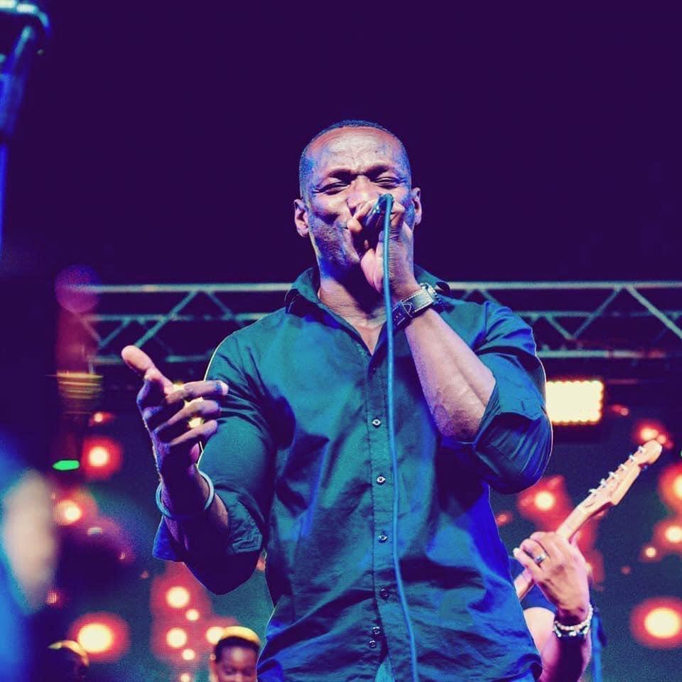 Ayiti-Mizik: Oky Jems retounen tèt dwat pou vinn bay bon ANBYANS