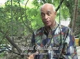 Ayiti-Dèy:Ayiti pèdi yon gwo tonton atis ki se Raoul Guillaume