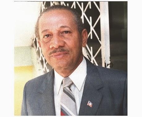 Ayiti-desè: Mèt Gérard Gourgues vwayaje pou peyi tèt san chapo