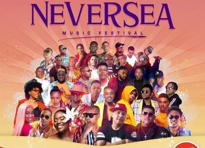 Ayiti-Mizik: « NEVERSEA »Yon lòt konsèp festival mizik rive sou Ayiti