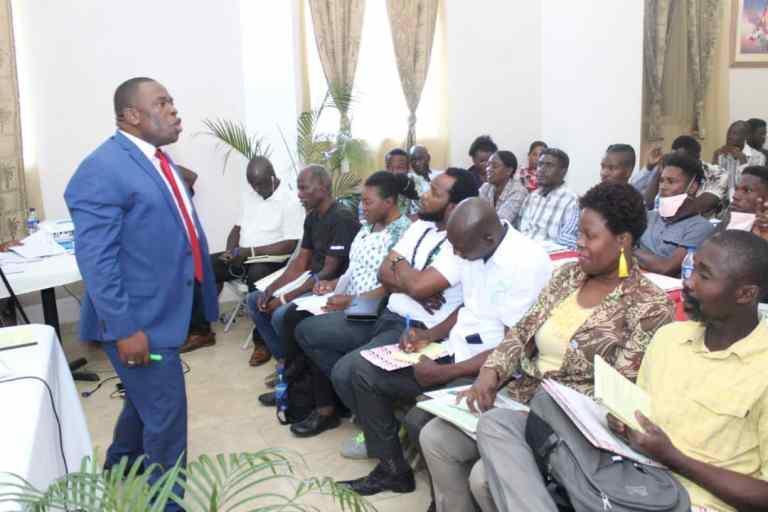 Ayiti-Politik: PLANSPA rive nan gran nò