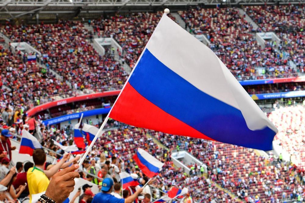 Sports: Le Tribunal arbitral du sport réduit la suspension de la Russie de quatre à deux ans