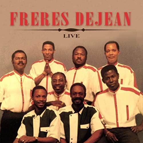 """Ayiti-Mizik : """" Frères Dejean de Pétion-Ville """", retounen pou fanatik li yo"""