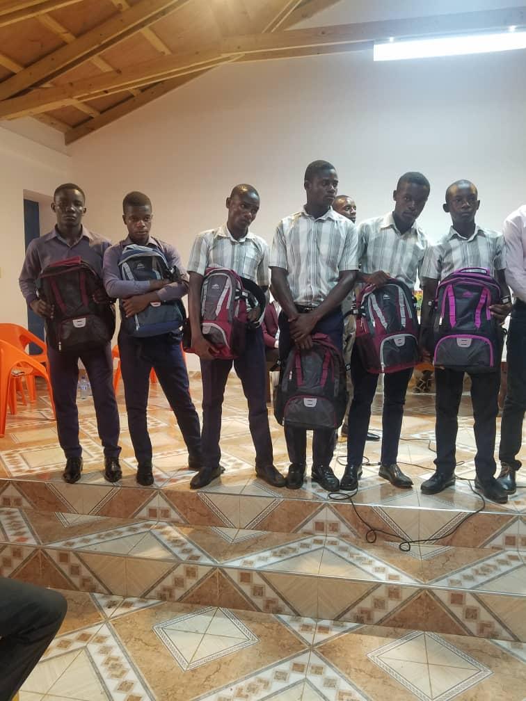 REJEMNO part à la pragmatisatisation des jeunes intellectuels molois