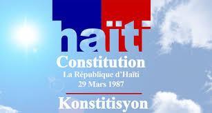 Haïti-Politique: Le référendum aura lieu en mars 2021
