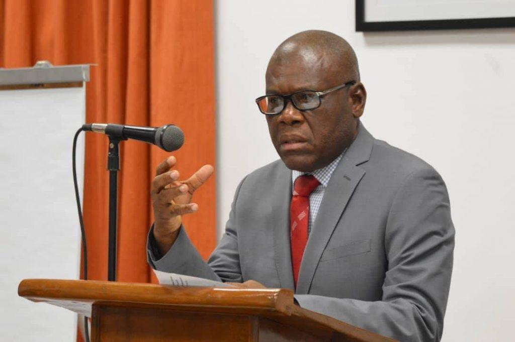 Haiti-Actualités:Publication des décrets présidentiels : le Premier ministre Joseph Jouthe dénonce l'ingérence du Core grou