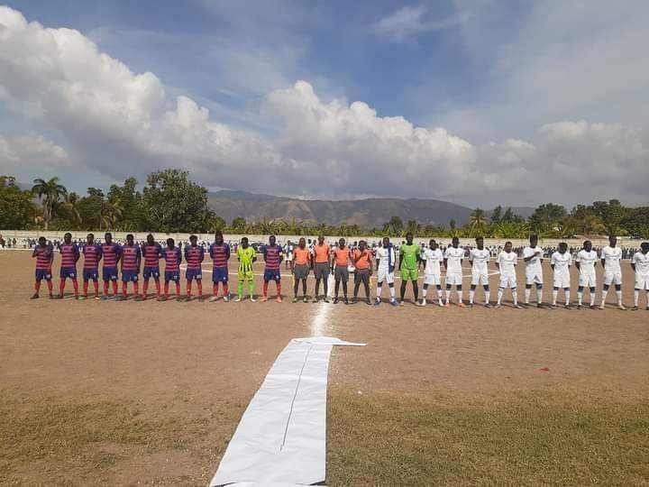 Ayiti-Aktyalite: Pou pi piti yon moun mouri, yon lòt blese nan final retou Arcahaie FC vs Violette AC