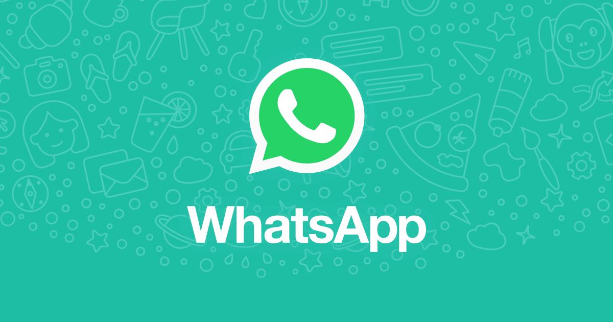 Teknoloji : Whatsapp ranvwaye modifikasyon sou politik li yo