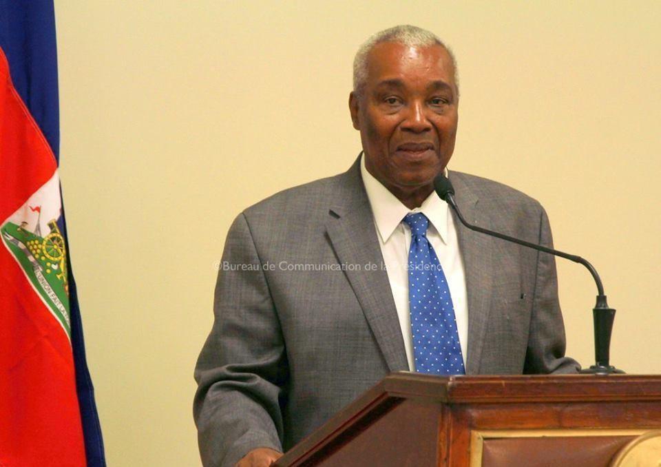 Haïti-Nécrologie : Anthony Barbier est mort !