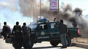 Afghanistan Neuf policiers tués par les talibans