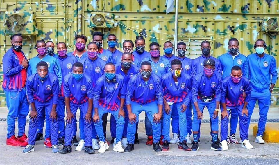 Football : Arcahaïe FC, s'impose dans le championnat national