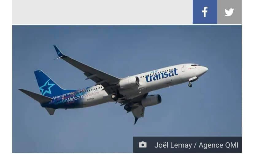 Actualité: Deux vols en provenance d'Haïti bourrés de cas de COVID