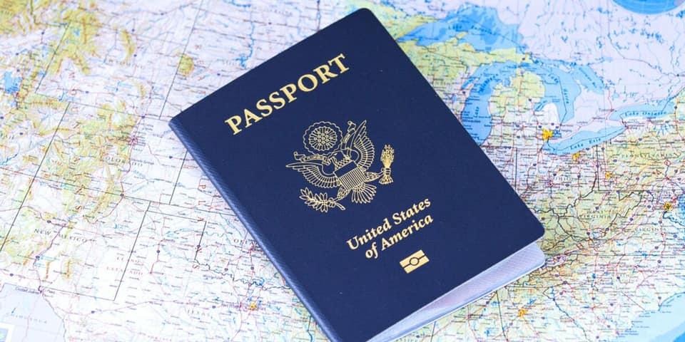Etats-Unis: Joe Biden va établir de nouvelles restrictions d'entrée aux États-Unis