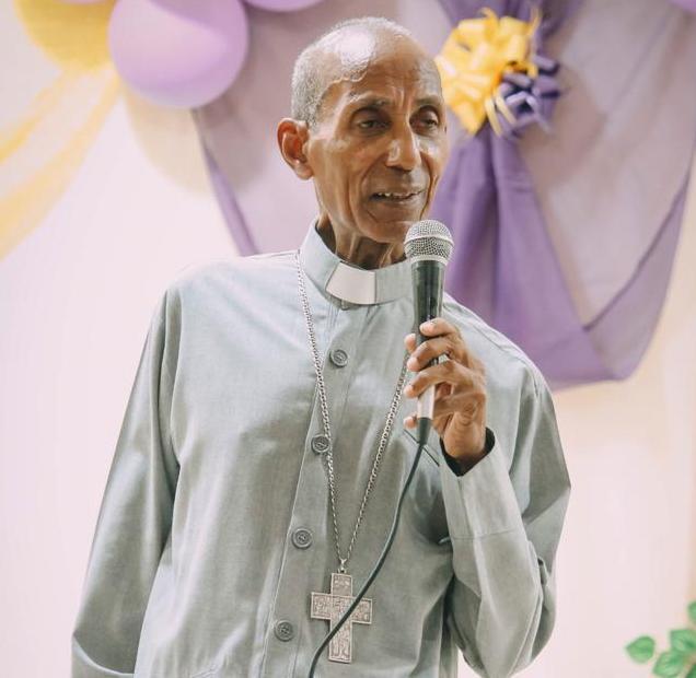 Haïti-Nécrologie : Aller en paix Mgr Pierre Antoine!