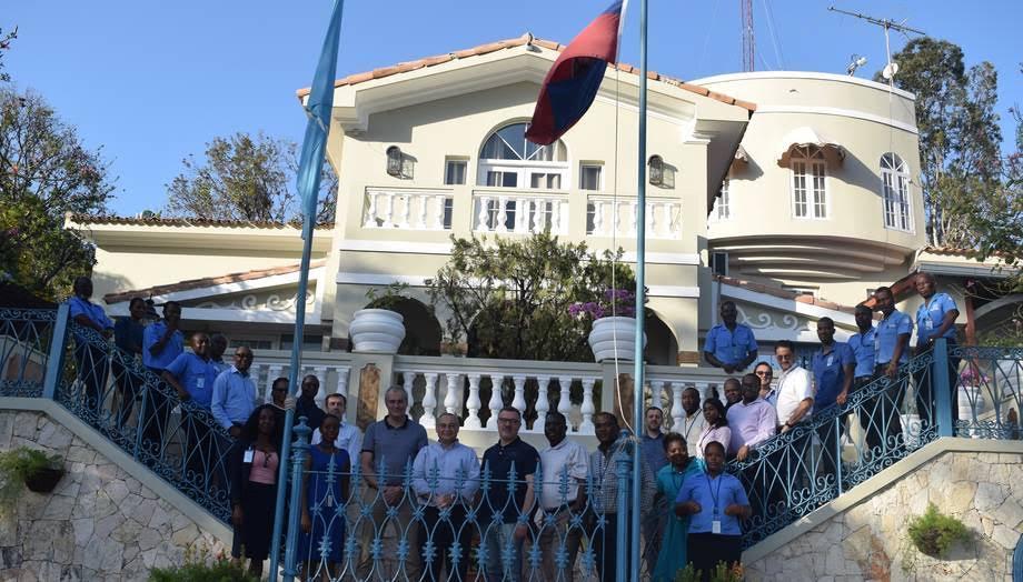Haïti-Société: La FAO en Haïti,veut restructurer l'organisation en vue d'accroître son efficacité