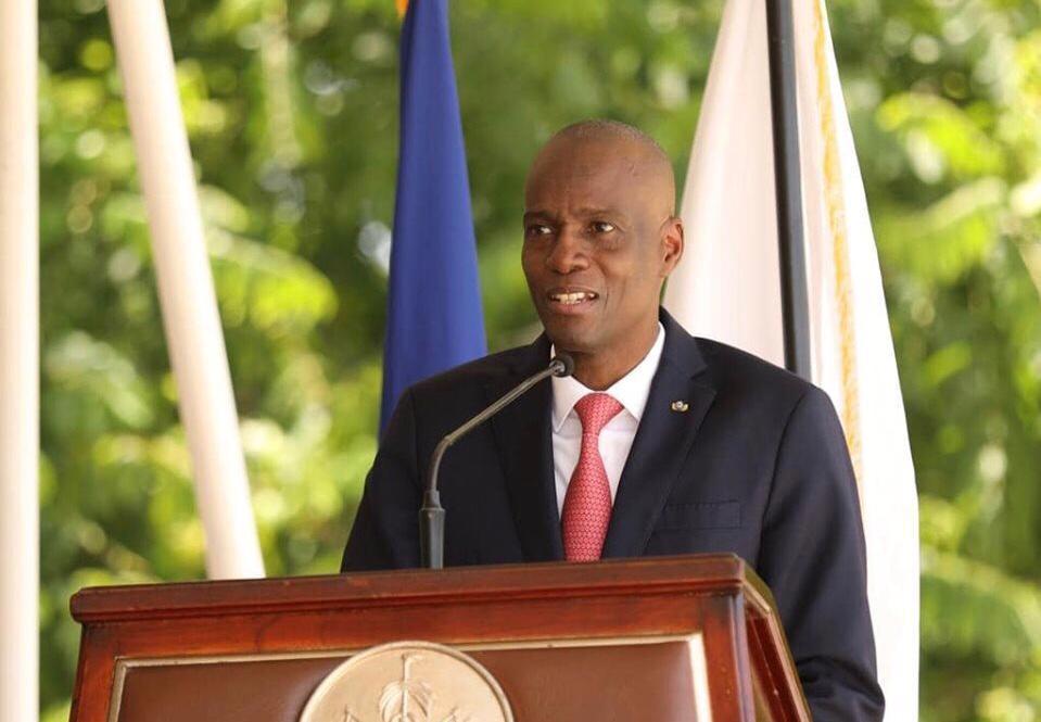 Ayiti-Aktyalite :Jovenel Moïse fè konnen li rete 12 mwa sou pouvwa a ankò
